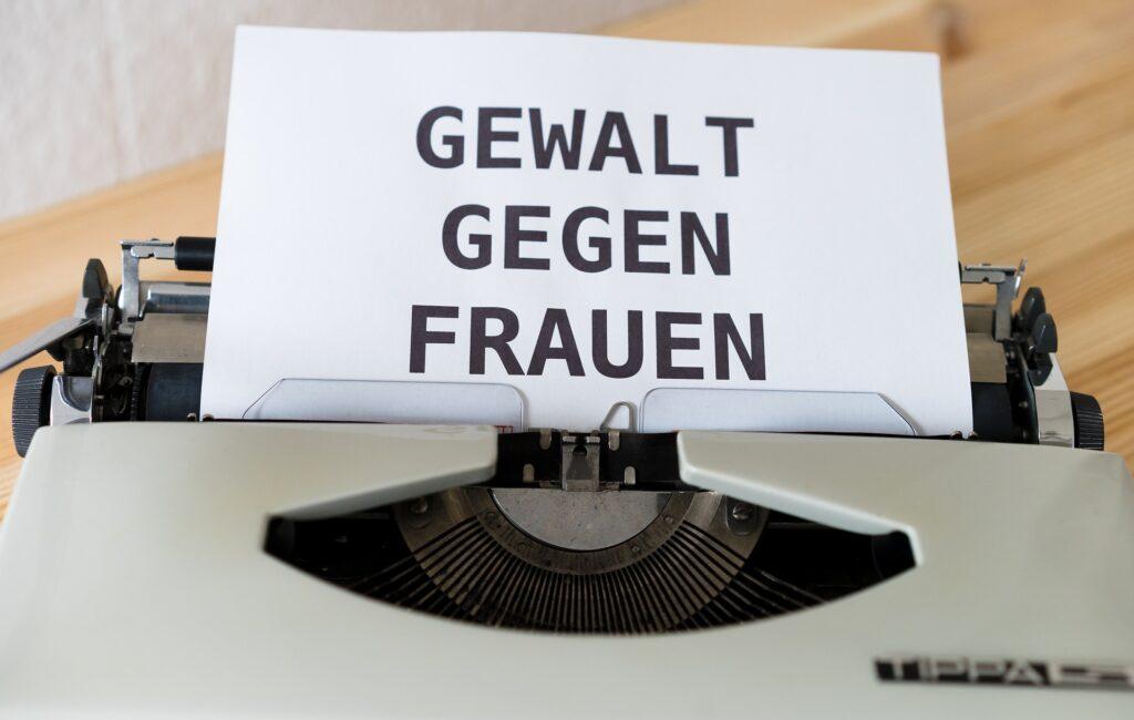Zu wenige Frauenhäuser in Bayern