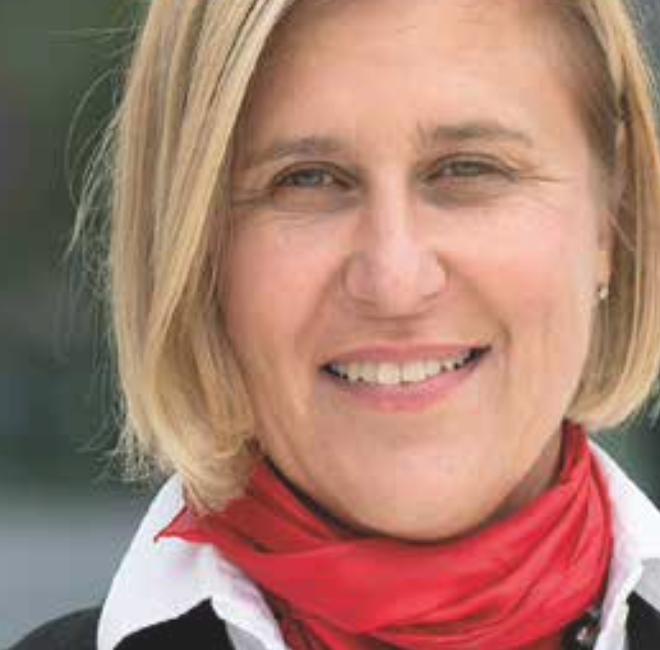 """Simone Strohmayr (SPD) – eine starke Frau im Bayerischen Landtag """"Mehr Wir und weniger Ego"""""""